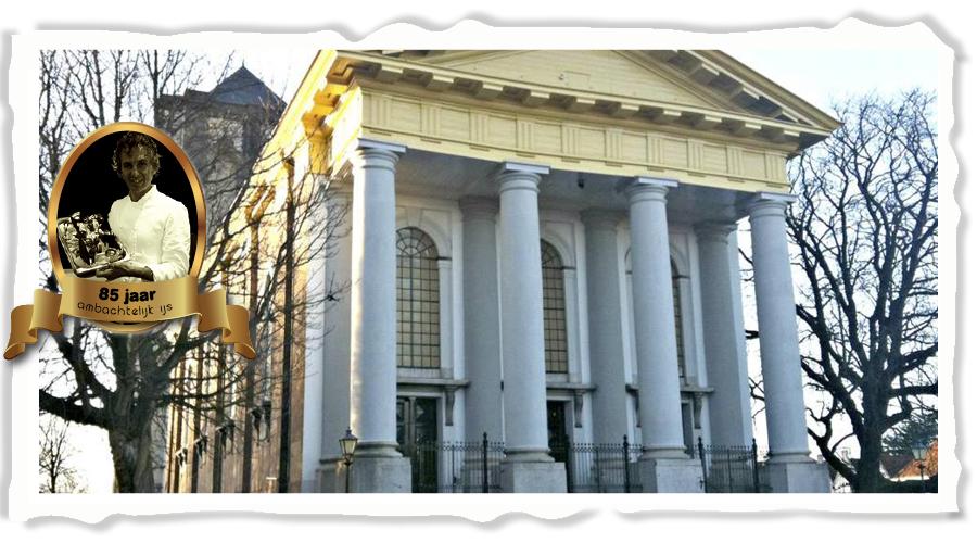 wandelroute 2020 nieuwe kerk